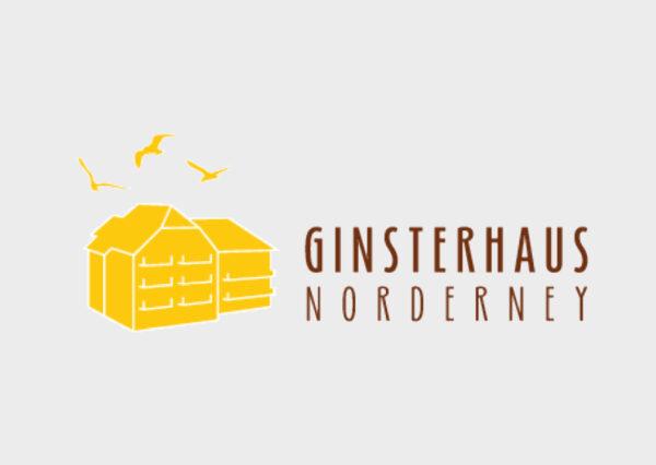 Ginsterhaus Norderney